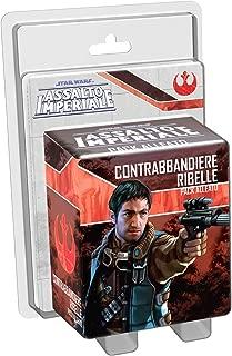 Asterion 9015–Imperial Assault Game–Smuggler Rebel