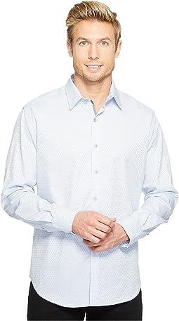 Steinbeck Long Sleeve Woven Shirt
