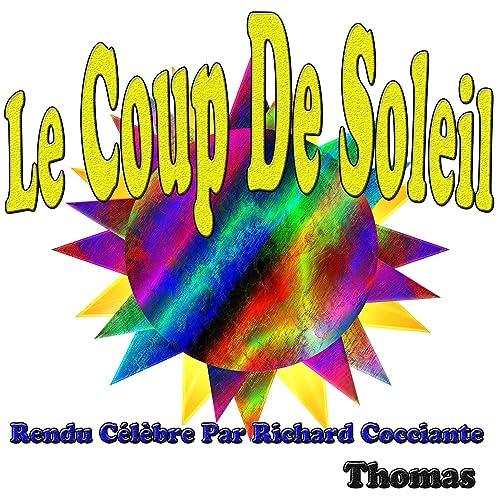 COCCIANTE TÉLÉCHARGER RICHARD LE COUP DE SOLEIL
