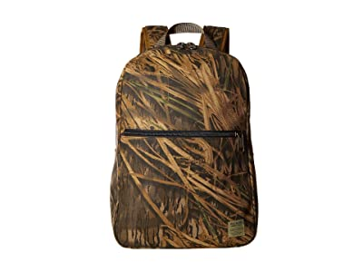 Filson Bandera Backpack (Shadow Grass) Backpack Bags