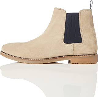 Marque Amazon - find. Bottines Chelsea Homme