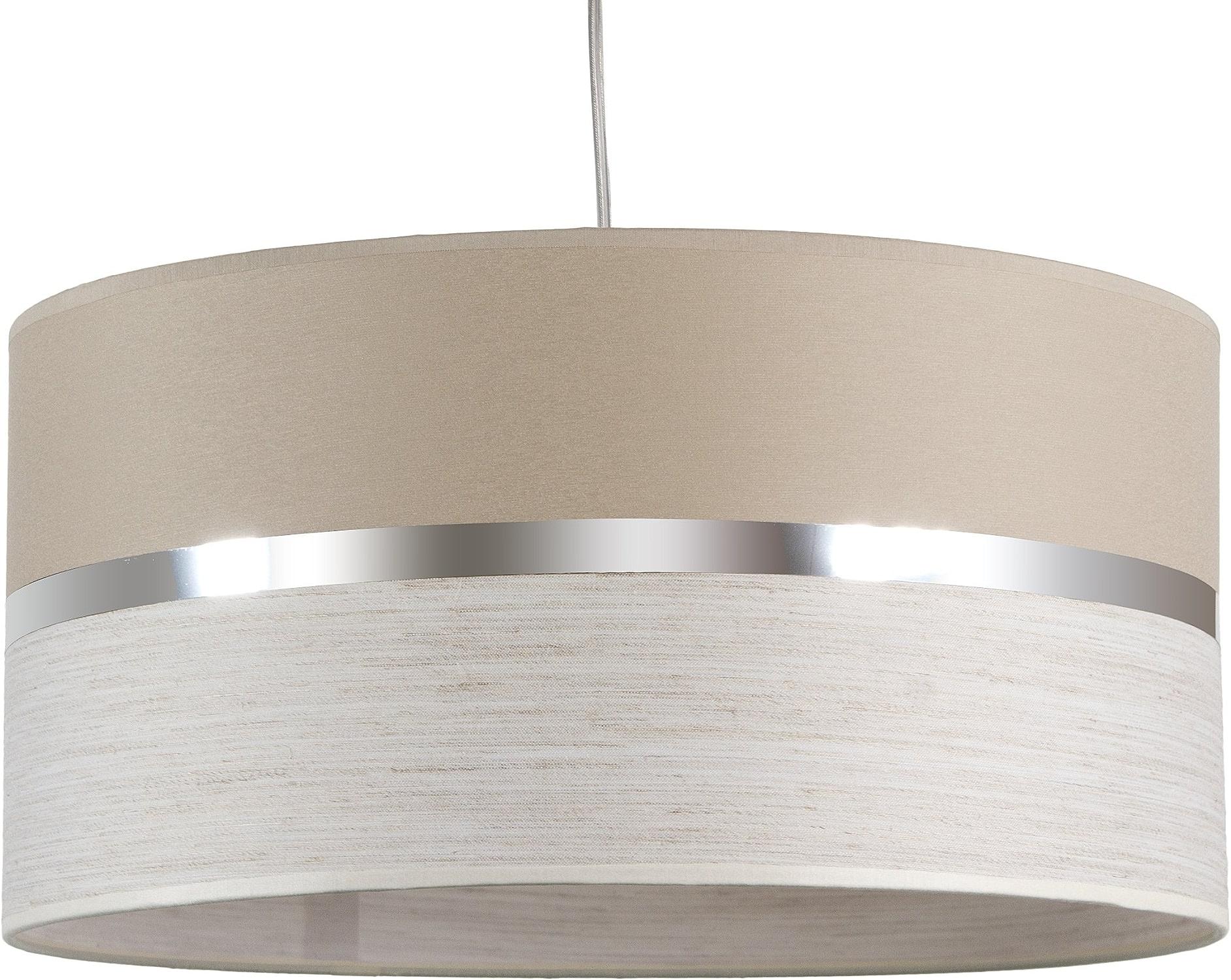 Maison Lampe de Plafond Lune 42283 texture jaspe et Sable