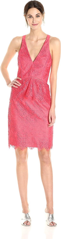 Adelyn Rae Womens Suzanne Body Con Dress
