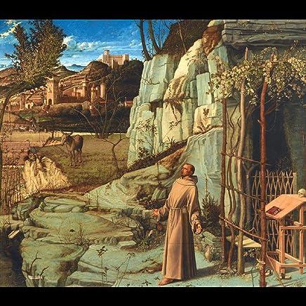 John Zorn - Nove Cantici Per Francesco D'Assisi (2019) LEAK ALBUM