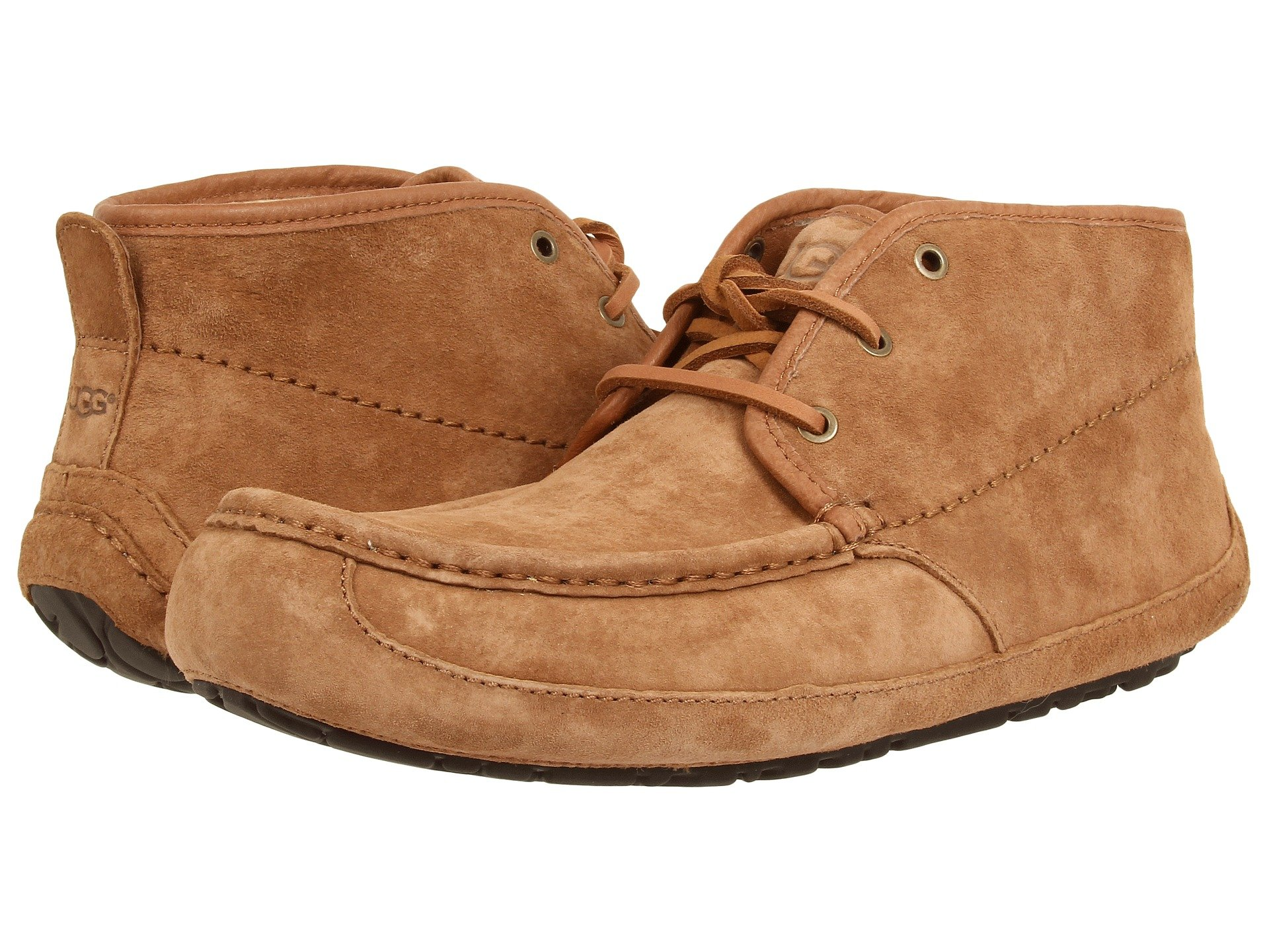 Zapatos de Descanso para Hombre UGG Lyle  + UGG en VeoyCompro.net