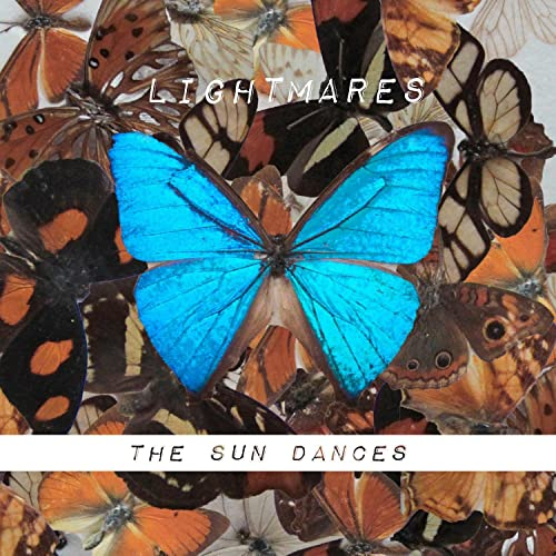 The Sun Dances (Works Without Samples) by Lightmares on Amazon Music