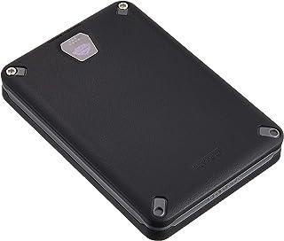 I-O DATA ハードウェア暗号化&パスワードロック対応耐衝撃ポータブルHDD HDPD-SUTB500 (USB 3.0対応/500GB)