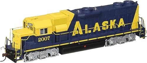 Entrega rápida y envío gratis en todos los pedidos. Bachmann Industrias EMD GP382Alaska   2007DCC Sound Valor Locomotora Locomotora Locomotora de equipado (escala HO)  barato