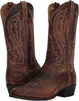 Ariat Circuit Round Toe