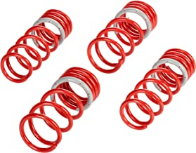 Tanabe TNF063 NF210 Lowering Spring with Lowering Height 1.2/1.2 for 2003-2007 Nissan 350Z Z33
