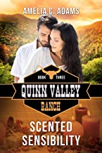 Scented Sensibility (Quinn Valley Ranch Book 3)