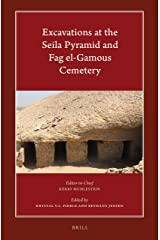 Excavations at the Seila Pyramid and Fag el-Gamous Cemetery: 7 Hardcover