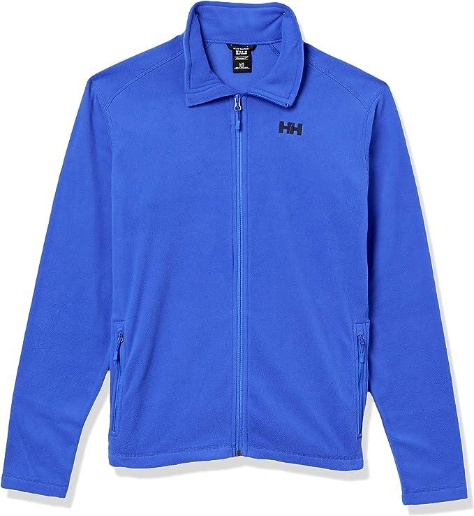 TALLA S. Helly Hansen Hombre Jacket Daybreaker Fleece