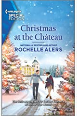 Christmas at the Château (Bainbridge House Book 2) Kindle Edition