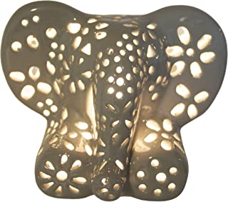 Elephant NIGHTLIGHT for Children | Nursery Decor Gift for Baby Shower