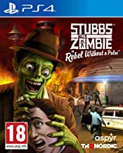 Stubbs the Zombie - Rebel Without a Pulse (PS4)