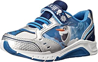olaf sneakers