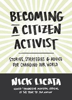 citizen activist groups