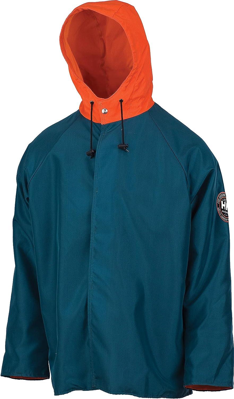 Helly Hansen Workwear Mens Armour Jacket W/Cuff - Cobalt - 3XL