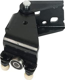 HQP AUTO PARTS Left Sliding Door Center Roller 72560-S0X-A53 for Honda Odyssey 99-04