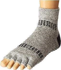 Ankle Half Toe w/ Grip