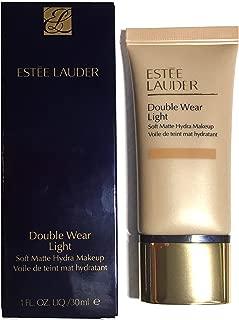 Double Wear Light Soft Matte Hydra Makeup, 1-oz. 3W1.5 Fawn