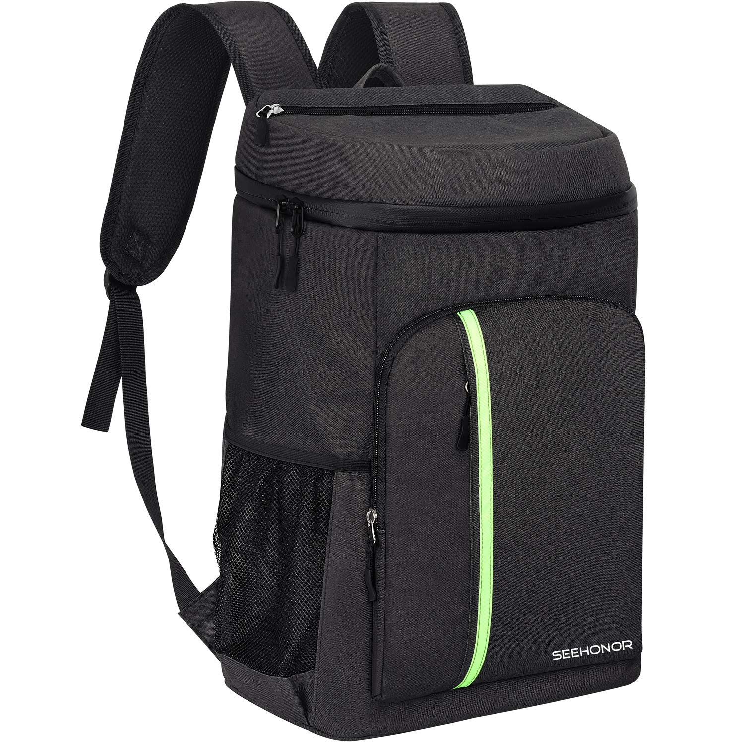 SEEHONOR Insulated Backpack Leakproof Lightweight
