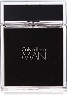 Calvin Klein Man Eau de Toilette For Men, 100 ml