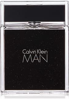 Calvin Klein Man Eau de Toilette Spray 100 ml, 100 ml