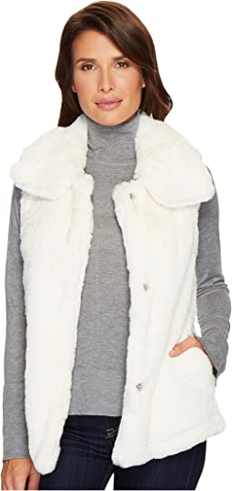Dylan by True Grit - Minky Plush Vest