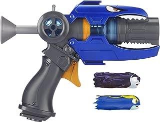 Slugterra, Kord's Blaster 2.0 Enforcer HBB with 2 Firing Slugs