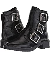 rag & bone - Cannon Buckle Boot