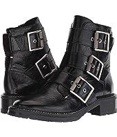 rag & bone - Cannon Buckle Boot