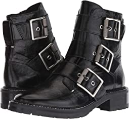 Cannon Buckle Boot