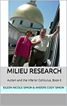 Milieu Research (Autism and the Inferior Colliculus Book 6)