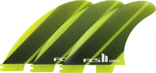FCS II Carver Neo Glass Tri Fin Set - Acid Gradient