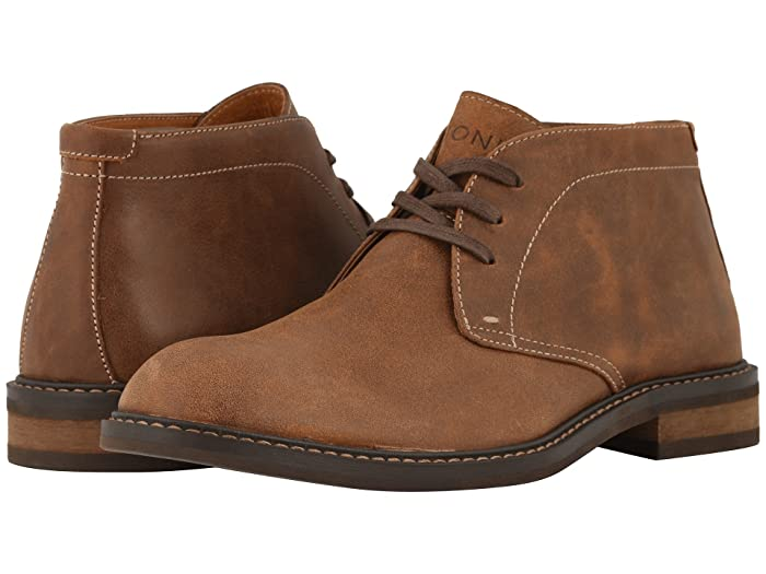 VIONIC  Chase (Brown) Mens Lace-up Boots