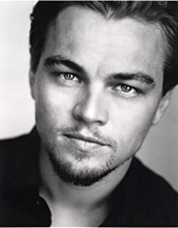 Leonardo DiCaprio 11x17 HD Photo Poster Hot Actor #01