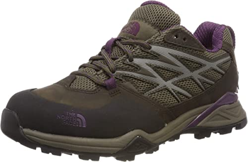The North Face W Hedgehog Hike GTX, Stiefel de Senderismo para damen