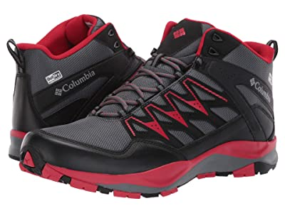 Columbia Wayfindertm Mid Outdrytm (Graphite/Steam) Men