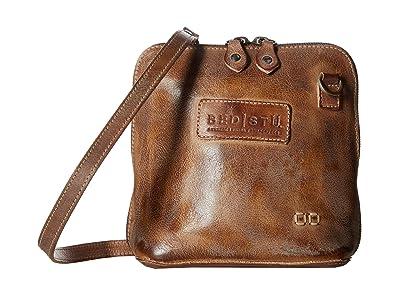 Bed Stu Ventura (Tan Rustic Mason) Bags