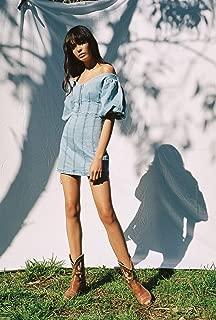 Finders Keepers Women's Lemonade Dress