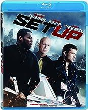 Set Up (2011) [USA] [Blu-ray]