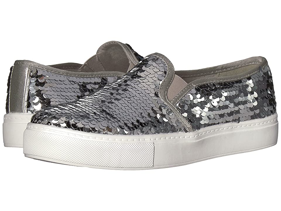 Dirty Laundry Josephine Sneaker (Silver) Women