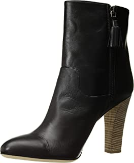 SJP by Sarah Jessica Parker Women`s Jackson Almond Toe Ankle Boot