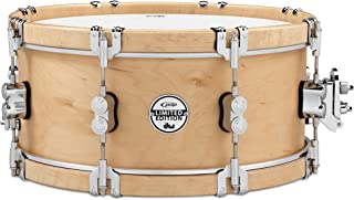 Pacific Drums & Percussion PDSX0614CLWH LIMITED Classic Wood Hoop 6