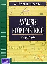 Analisis Econometrico (Spanish Edition)