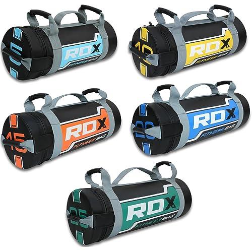 50d52a2856 RDX Sandbag Weight Training Power Bag with Handles   Zipper