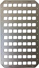 Rigid Insert Panel - MOLLE (RIP-M) 12.25in x 21in