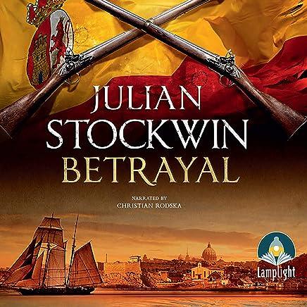 Betrayal: Thomas Kydd, Book 13